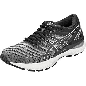 asics Gel-Nimbus 22 Schoenen Dames, white/black